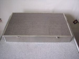 Generic Surgical Instrument Case