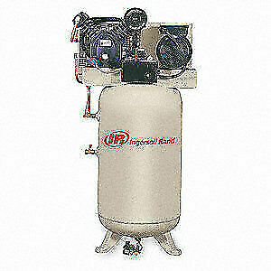 Ingersoll Rand Electric Air Compressor 2 Stage 24 Cfm 2475n7 5d