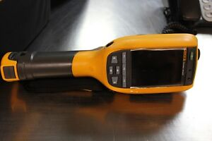 Fluke Ti125 Industrial Infrared Camera Thermal Imager