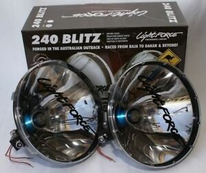 Lightforce 240 Blitz 70w Xenon Hid Conversion Kit Brand New 12 Month Warranty