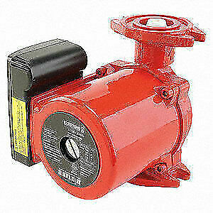 Armstrong Pumps Inc Hot Water Circulating Pump 5 16hp Astro 280ci