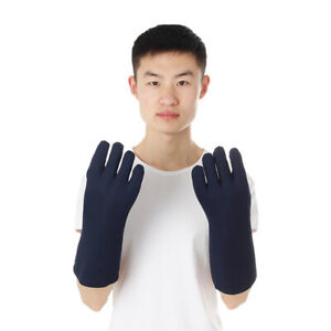 0 35mmpb M X ray Gloves For Medical Ct Dental Radiation Protective Finger Gloves