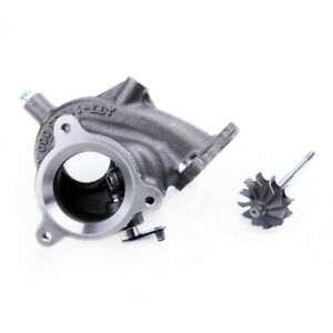 Upgrade Turbine Housing Kit Saab 9 3 Aero 2 0 49377 06520 Td04hl 6cm W 11b Tw