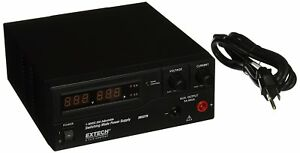 Extech 382275 Switching Mode 600 Watt Dc Power Supply