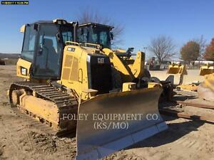2016 Caterpillar D5k2xl Crawler Dozers