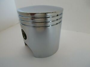 Piston Style Shift Knob Chevy Ford Mercury Hot Rod Rat Rod Custom Classic 9312
