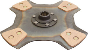 C7nn7550ad Transmission Clutch Disc For Ford New Holland 2000 2100 Tractors
