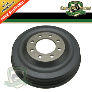 Nca1126a New Ford Tractor Brake Drum 600 700 800 900 601 701 801 901