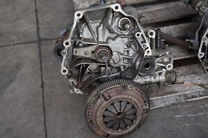 Jdm Honda Civic Zc D16a Sohc 1 5l Vtec 5speed Transmission Jdm D15b S40 Manual