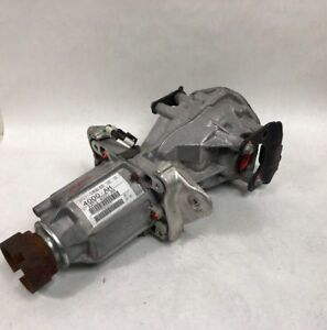Oem 2011 2017 Ford Explorer Rear Carrier Differential Assembly Unit Ratio 2 93