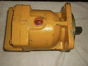 Hydraulic Piston Pump D r 1298