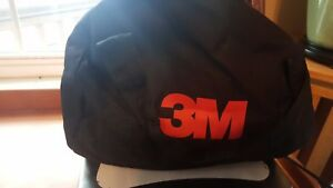 3m Safety Harness With Energy Absorbing Lanyard And Storage Bag New Model 1081