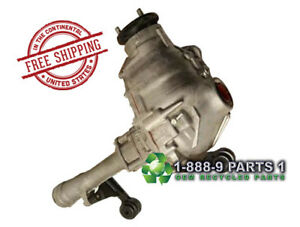 08 09 10 Toyota Sequoia Front Carrier differential Stk L46c33