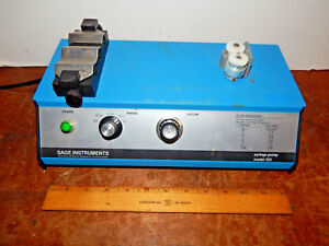 Sage Instruments Model 355 Syringe Pump Orion Research