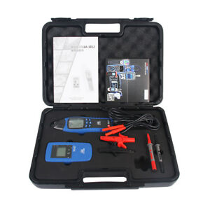 Cem La 1012b General Cable Fault Locator Tester Meter Receiver With Transmitter
