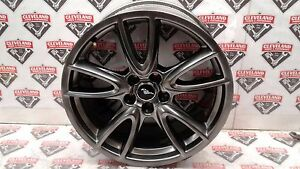 2011 2014 Ford Mustang Gt Oem 5 Double Spoke 19x9 Painted Wheel