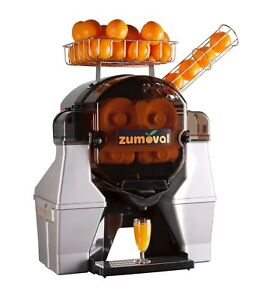 Commercial Citrus Automatic Juicers Basic 2 Year Guarantee