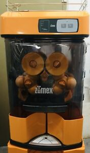 Zumex Versatile Commercial Citrus Juicer Used
