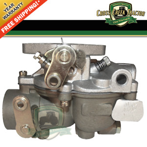 14007 New Case ih Tractor Carburetor A B C Super A Super C
