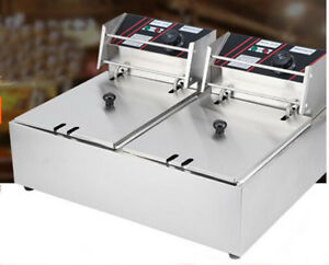 220v Commercial Cooking Oven Machine Snack Stove Equipment