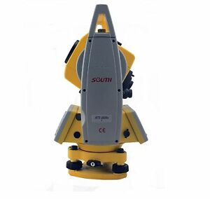 New South Reflectorless 600m Total Station Nts 382r6