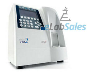 Abaxis Vetscan Hm2 Hematology Blood Analyzer 18 Paramater 3 diff Cbc
