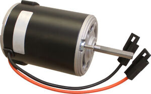 Re37153 Blower Motor 12 Volt For John Deere 8560 8760 8960 Tractors