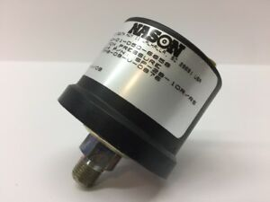 The Nason Company Inc Pressure Switch Sp2b 10r rs Aircraft