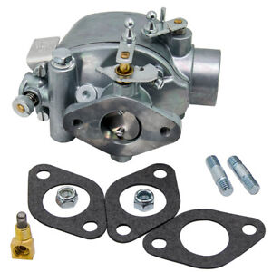 New Eae9510c Carburetor Kit Fit For Ford Jubilee Naa Nab Tractor B4nn9510a