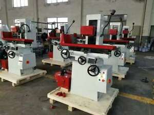 Manual Surface Grinder M618 Surface Grinding Machine Table Size 460 180mm