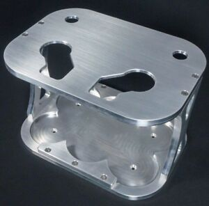 Battery Tray 34m shd Extreme Billet Aluminum Hold Down Made To Fit Optima 34m