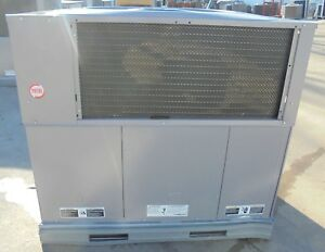 Payne 2 5 Ton 14 Seer Single packaged Air Conditioner System Pa4gnaa30000aatp