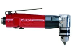 Cp 879 chicago Pneumatic top Name Brand Pneumatic Angle Drill