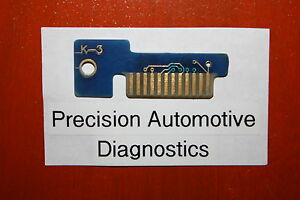 K 3 Personality Key For Snap On Scan Tool Mt2500 Mtg2500 Modis Solus Pro Verus