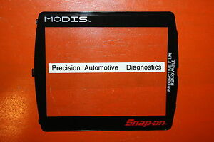 New Genuine Snap On Modis Scanner Display Window 2006 Later Protective Cover