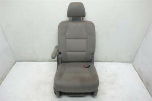 2014 2015 Honda Odyssey Rear Second Row Passenger Right Seat