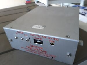 885 022100 Power Supply High Voltage Monitor Ml Rev A Nice 99