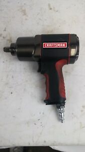Craftsman 1 2 In Heavy Duty Impact Wrench 919984