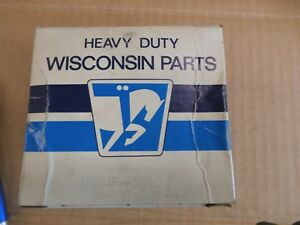Wisconsin Motors Piston Pn Db210 3sp10 New Old Stock