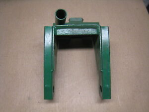 Greenlee 685 6085 Flexible Pipe Adapter Frame Assembly For Tugger Wire Puller