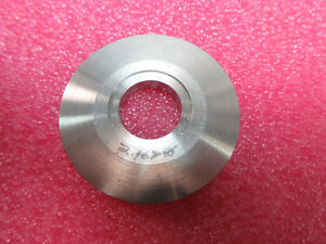 Disco 2 167 Dicing Saw Flange Adt K s Single Blade Adapter Cutting Wafer 3