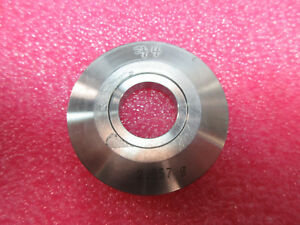 Disco 2 057 Dicing Saw Flange Adt K s Single Blade Adapter Cutting Wafer 4