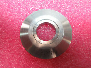 Disco 2 007 Dicing Saw Flange Adt K s Single Blade Adapter Cutting Wafer 6