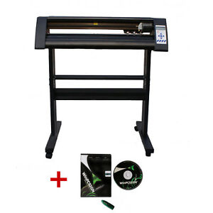 Redsail Sign Red Dot 32 Cutting Plotter With Best Value Winpcsign Brand New