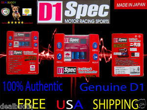 Toyota Performance D1 Gas Fuel Saver Xe Trd Engine Chip Free Usa 2 3 Shipping