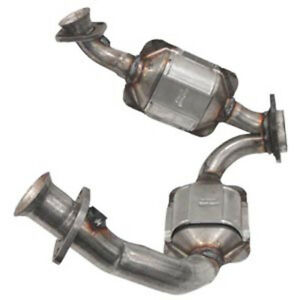 Catalytic Converter direct Fit Front Eastern Mfg Fits 98 00 Ford Ranger 3 0l v6