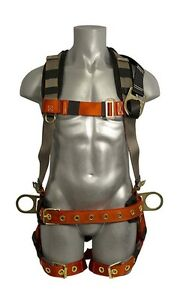 Madaco Safety Harness