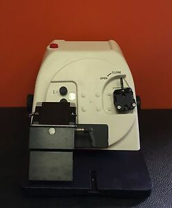 Leica Dsc1 6 Sectioning trimming Options Disc Microtome Manual