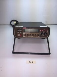 Keithley 580 Micro ohmmeter fast Shipping Warranty