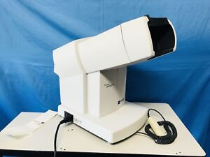 Zeiss Humphrey Fdt 710 Visual Field Analyzer